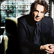 Rick Springfield - The Day After Yesterday.jpg