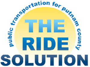 The Ride Solution - Image: Ride Solution logo