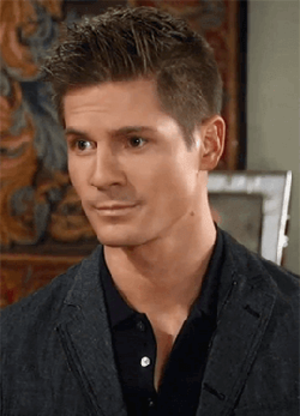 Dillon Quartermaine - Robert Palmer Watkins as Dillon Quartermaine
