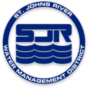 St. Johns River Water Management District - SJRWMD logo