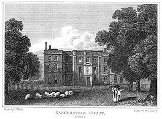 Sanderstead Court