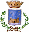 Coat of arms of Sant'Antonio Abate