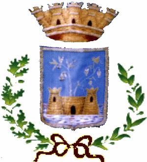 Sant'Antonio Abate - Image: Sant'Antonio Abate (Italia) Stemma