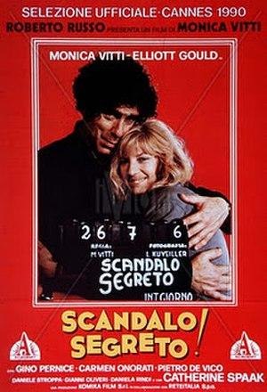 Secret Scandal - Image: Scandalo segreto monica vitti