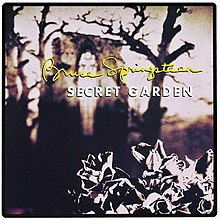 secret garden bruce springsteen song wikipedia