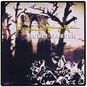 Secret Garden (Bruce Springsteen song) - Image: Secret Garden 1995