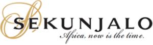 Sekunjalo Investments - Image: Sekunjalo Investments logo