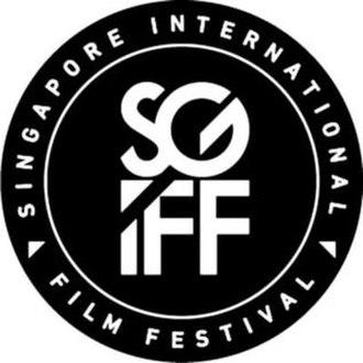 Singapore International Film Festival - Image: Singapore International Film Festival