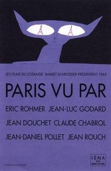 Six in paris filmposter jpeg