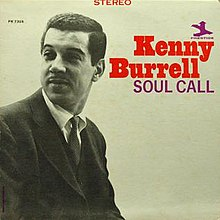 Soul Call (Kenny Burrell album).jpg