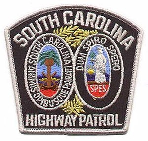South Carolina Highway Patrol