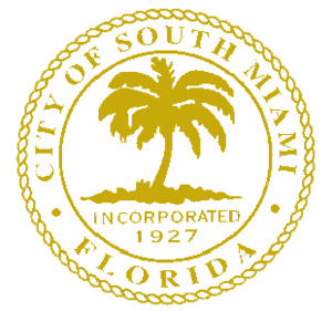 South Miami, Florida - Image: Southmiamiseal