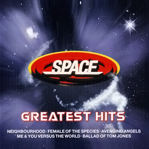 Greatest Hits (Space album) - Image: Space Greatest Hits