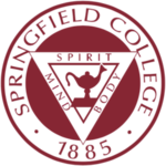 Image result for springfield college logo