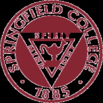 Springfield College (Massachusetts) - Image: Spfldlogo