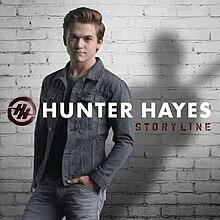 Storyline album by Hunter Hayes.jpg