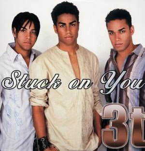 Stuck on You (Lionel Richie song) - Image: Stuck on you