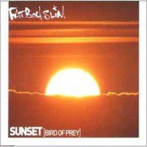 Sunset (Bird of Prey) - Image: Sunset (Bird of Prey)