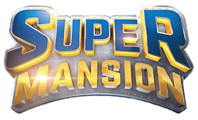 Picture of a TV show: Supermansion