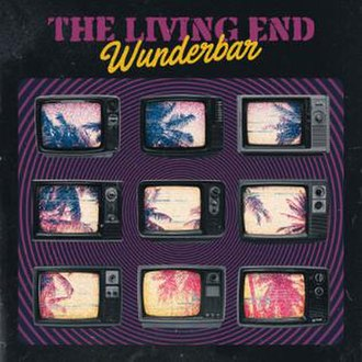 Wunderbar (The Living End album) - Image: TLE wunderbar