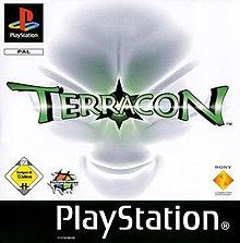 Terracon - WikiVisually