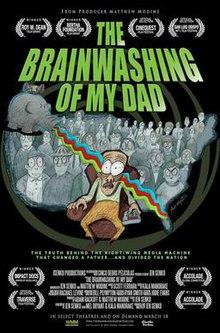 Fox news brainwashed my dad