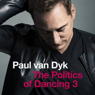 The Politics of Dancing 3 - Image: The POD3Cover