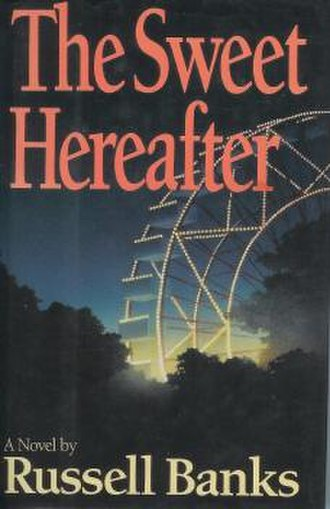 The Sweet Hereafter (novel) - First edition (publ. Harper Collins)