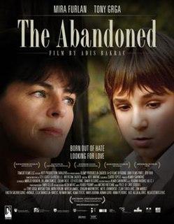 <i>The Abandoned</i> (2010 film) 2010 Bosnian film directed by Adis Bakrač