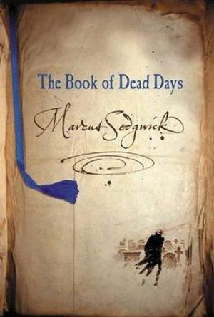 The Book of Dead Days - First edition, 2003