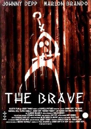 The Brave (film) - Original film poster