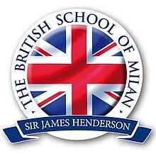 A Escola Britânica de Milão Logo.jpg