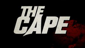 The Cape (2011 TV series) - Image: The Cape 2011 Intertitle