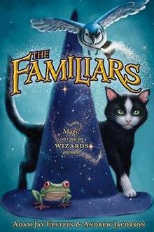 The Familiars (novel) - Wikipedia