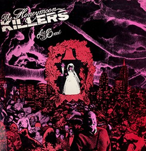 Let It Breed - Image: The Honeymoon Killers Let It Breed