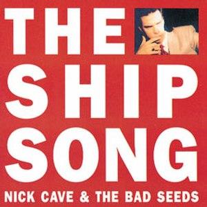 The Ship Song - Image: The Ship Song
