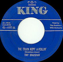 The Train Kept A-Rollin' single cover.jpg