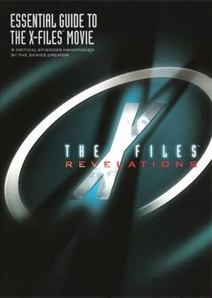 The X-Files: Revelations - Image: The X Files Revelations