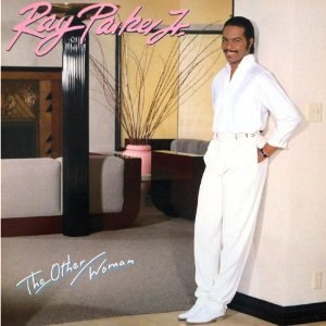 The Other Woman (Ray Parker Jr. album) - Image: The other woman ray parker jr album
