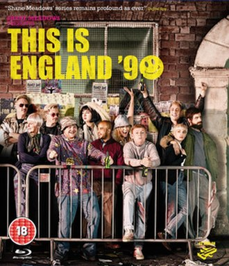 This Is England '90 - Image: This is England 90
