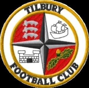 Tilbury F.C. - Image: Tilbury F.C. logo