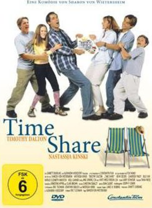 Time Share - Image: Time Share Video Cover
