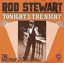 More Rod Stewart Music Videos