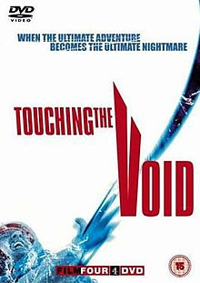 Touching The Void | Similar movies recommendations