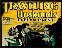 Image result for traveling husbands 1931