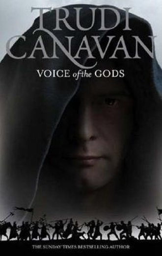 Age of the Five - Voice of the Gods cover