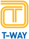 Logo of the T-Way