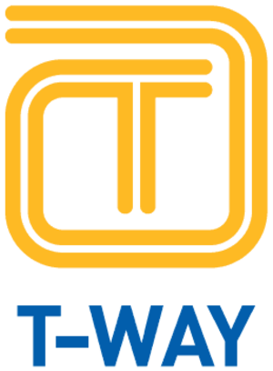 Liverpool–Parramatta T-way - Logo of the T-Way