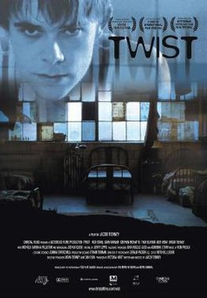Twist (film) - Theatrical release poster
