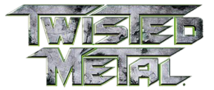 Twisted Metal - Image: Twisted Metal Series Logo